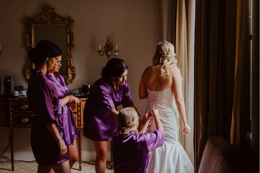 Wedding at Canoe Restaurant & Bar, Toronto, Ontario, Jessilynn Wong Photography, 8