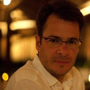 Photo of Luis Moreira