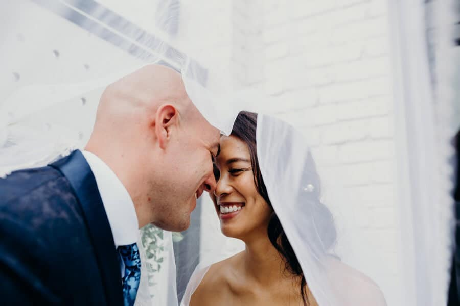 Wedding at The Drake Hotel, Toronto, Ontario, 21