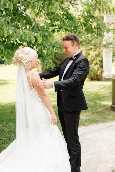 Wedding at The Guild Inn Estate, Toronto, Ontario, Oak & Myrrh Photography, 18