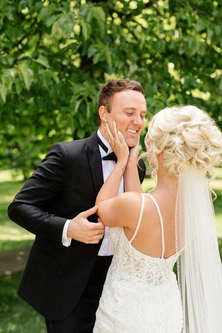 Wedding at The Guild Inn Estate, Toronto, Ontario, Oak & Myrrh Photography, 19