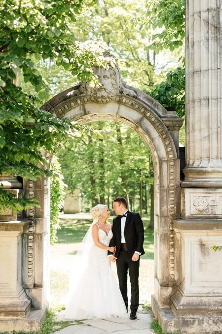 Wedding at The Guild Inn Estate, Toronto, Ontario, Oak & Myrrh Photography, 15