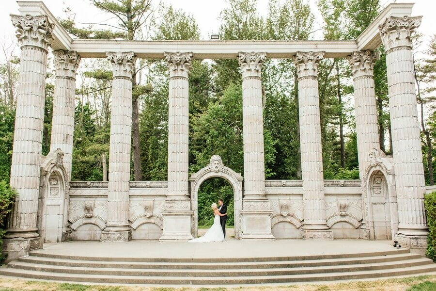 Wedding at The Guild Inn Estate, Toronto, Ontario, Oak & Myrrh Photography, 19