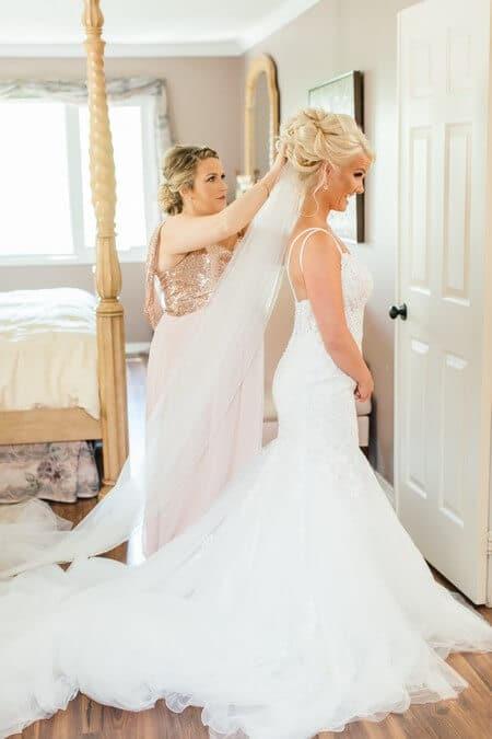 Wedding at The Guild Inn Estate, Toronto, Ontario, Oak & Myrrh Photography, 5