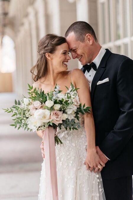 Wedding at Airship 37, Toronto, Ontario, Olive Photography, 16