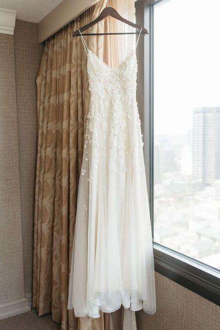 Wedding at Airship 37, Toronto, Ontario, Olive Photography, 5