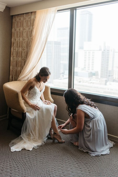 Wedding at Airship 37, Toronto, Ontario, Olive Photography, 9