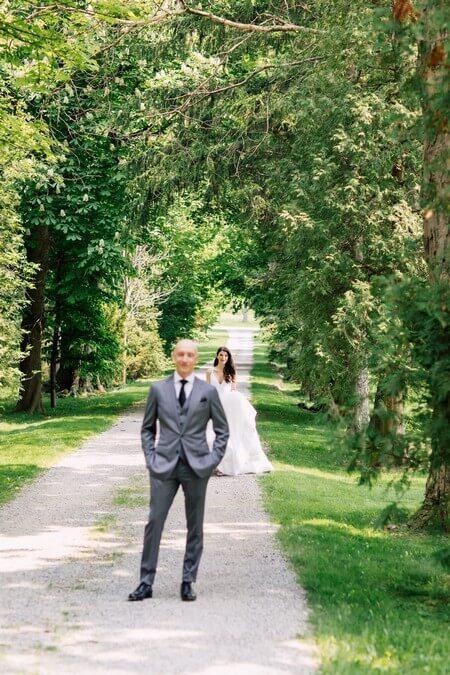 Wedding at Kurtz Orchards, Toronto, Ontario, Purple Tree Wedding Photography, 17