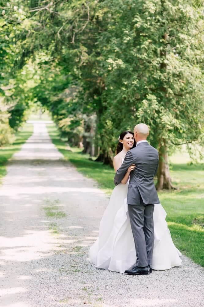 Wedding at Kurtz Orchards, Toronto, Ontario, Purple Tree Wedding Photography, 16
