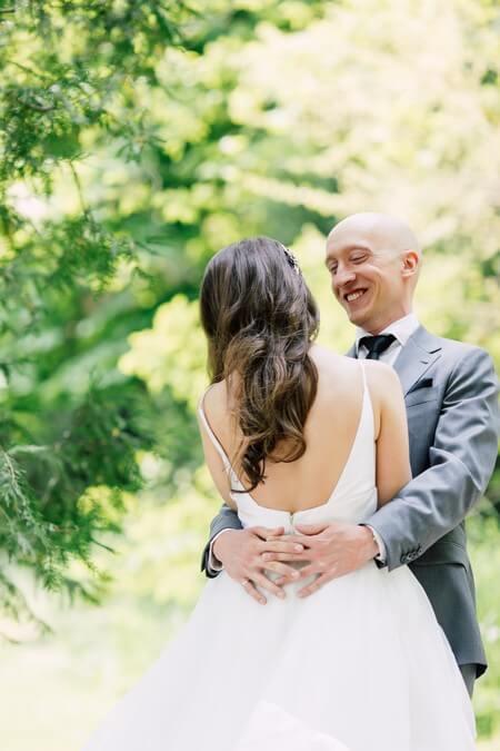 Wedding at Kurtz Orchards, Toronto, Ontario, Purple Tree Wedding Photography, 18