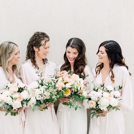 How Much Does it Really Cost to be a Bridesmaid?