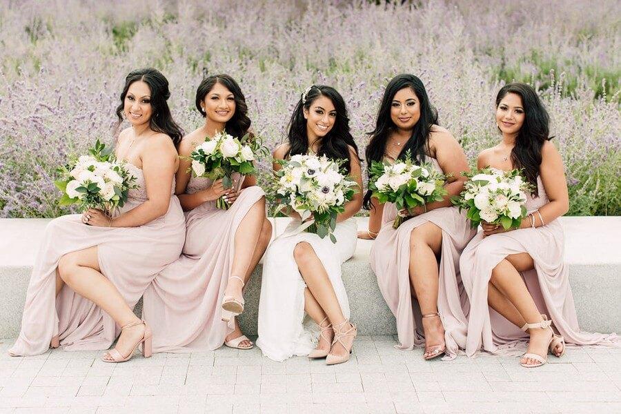 Wedding at Deer Creek Golf & Banquet Facility, Ajax, Ontario, Purple Tree Wedding Photography, 4
