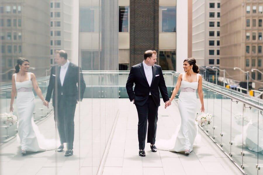 Wedding at Four Seasons Hotel Toronto, Toronto, Ontario, Purple Tree Wedding Photography, 18