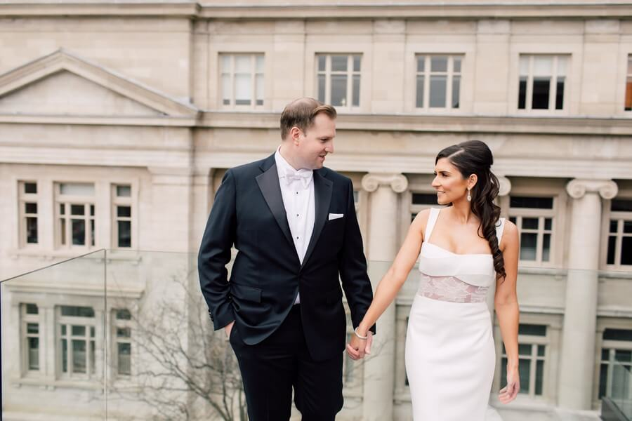 Wedding at Four Seasons Hotel Toronto, Toronto, Ontario, Purple Tree Wedding Photography, 26