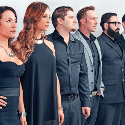 The Sound Parade featured in 14 Awesome Toronto Live Music Bands For Your Upcoming Wedding…
