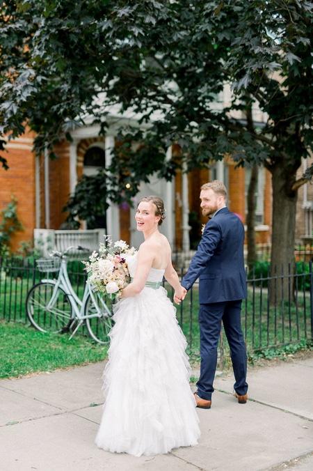 Wedding at The Drake Hotel, Toronto, Ontario, 31