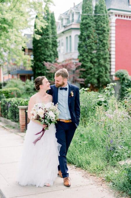 Wedding at The Drake Hotel, Toronto, Ontario, 30