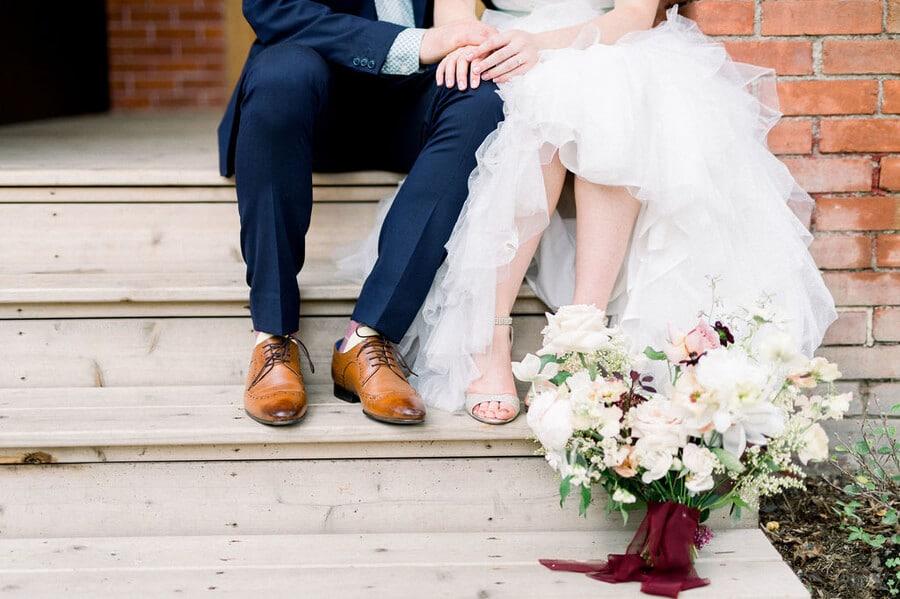 Wedding at The Drake Hotel, Toronto, Ontario, 29