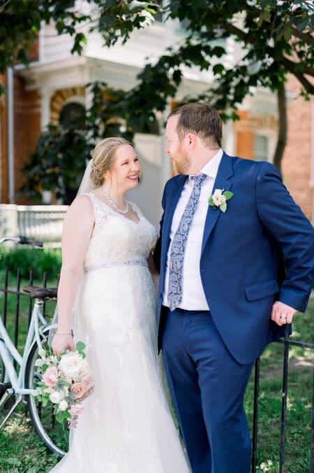 Wedding at The Drake Hotel, Toronto, Ontario, 33