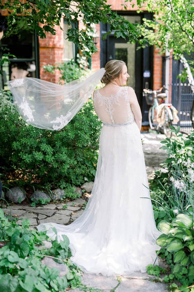Wedding at The Drake Hotel, Toronto, Ontario, 32