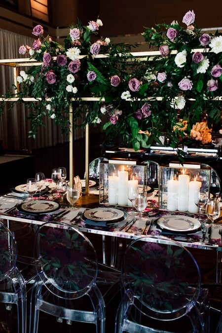 toben food by designs presents the save or splurge event at the design exchange, 16