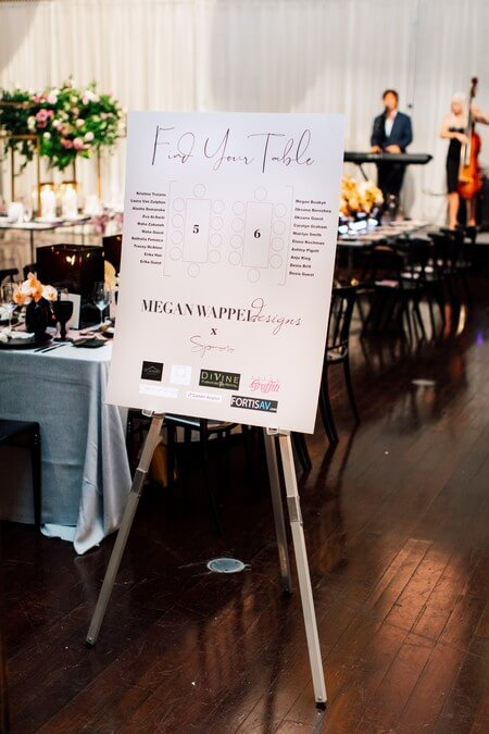 toben food by designs presents the save or splurge event at the design exchange, 33