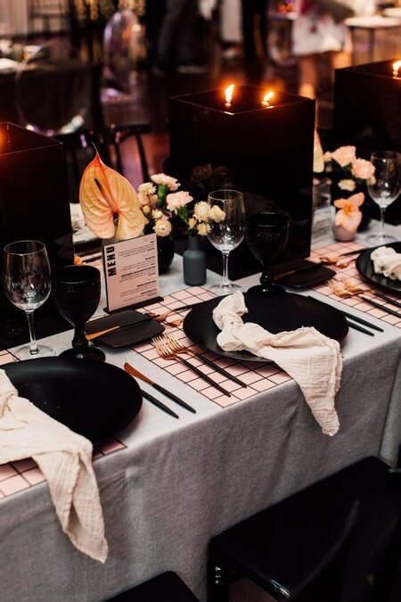 toben food by designs presents the save or splurge event at the design exchange, 34