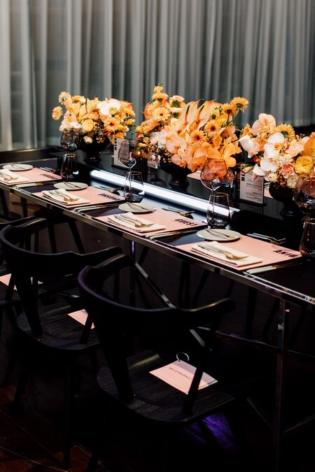 toben food by designs presents the save or splurge event at the design exchange, 35