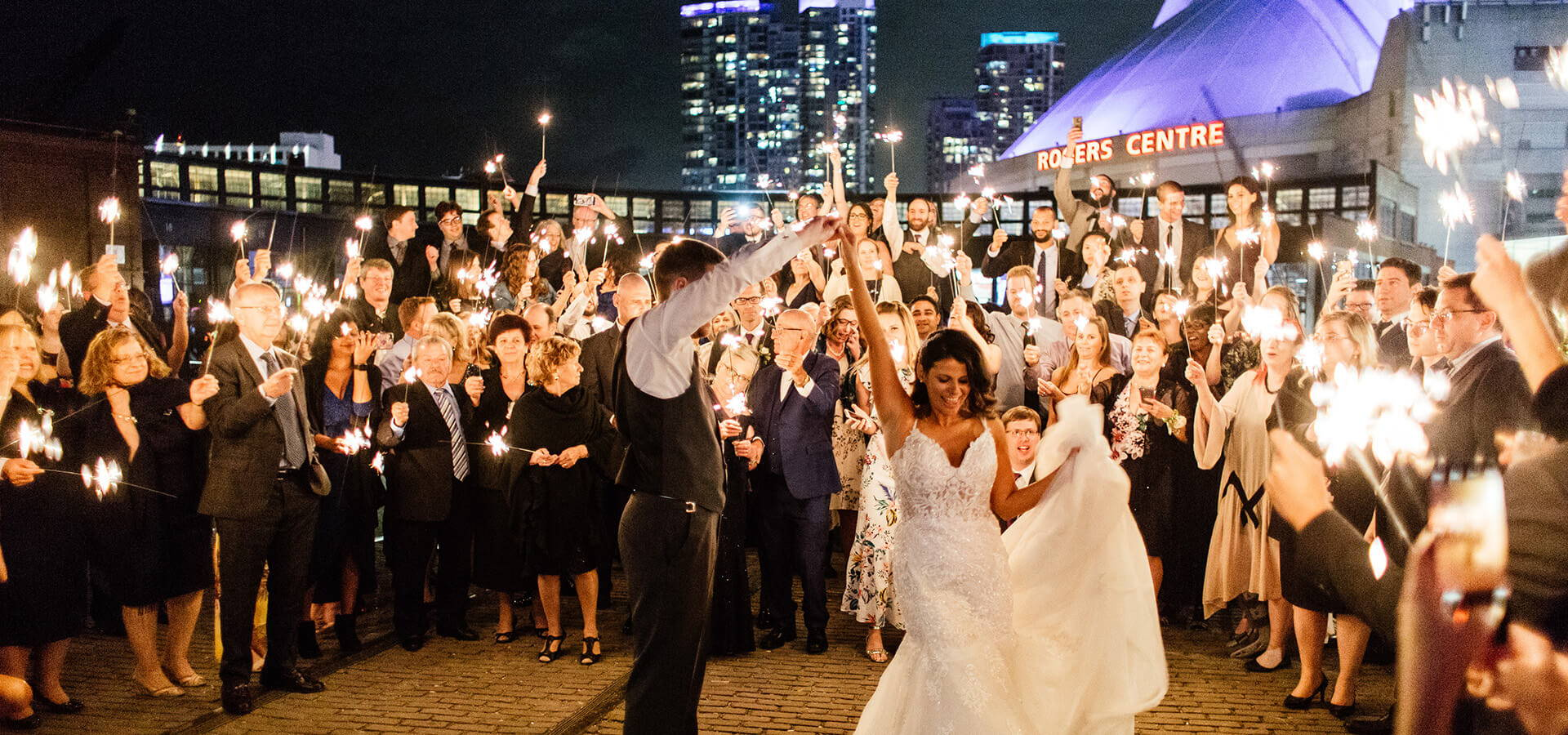 Hero image for Top 5 Reasons Why You Need Event Insurance for Your Wedding or Special Event
