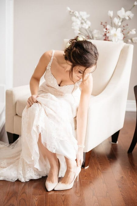 Wedding at The Manor, King, Ontario, Olive Photography, 5