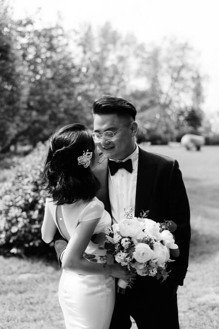 Wedding at The Guild Inn Estate, Toronto, Ontario, Olive Photography, 18