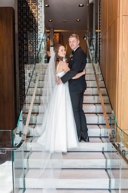 Wedding at Four Seasons Hotel Toronto, Toronto, Ontario, Samantha Ong Photography, 19
