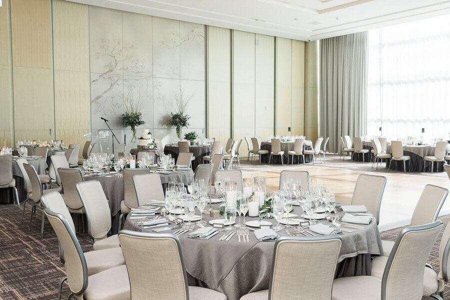 Carousel image of Four Seasons Hotel Toronto, 8