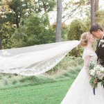 Thumbnail for Caitlin and Steven's Fall Wedding at Credit Valley Golf Course