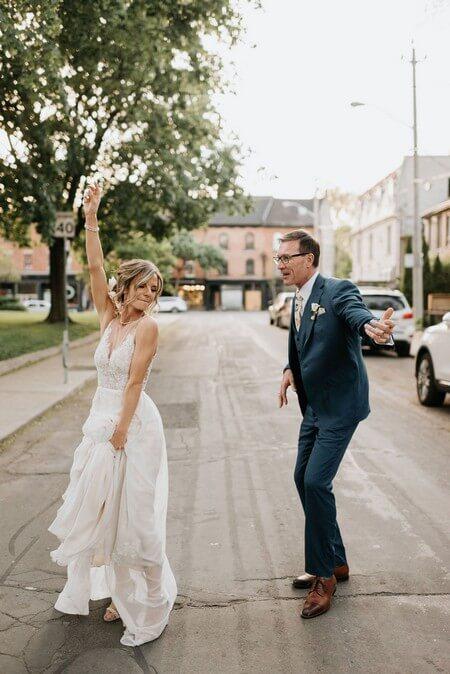 Wedding at Enoch Turner Schoolhouse, Toronto, Ontario, Sara Monika Photographer, 16