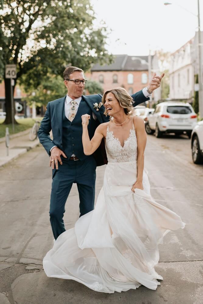 Wedding at Enoch Turner Schoolhouse, Toronto, Ontario, Sara Monika Photographer, 15