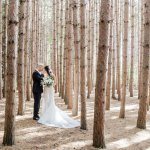 Thumbnail for Kristi and Richard's Classic Green and White Wedding at the Arlington Estate