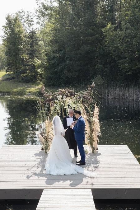 Wedding at Cadogan Farm Estate, Caledon, Ontario, AGI Studio, 21