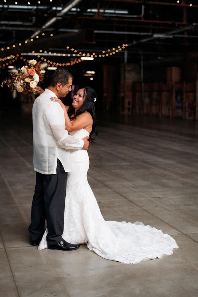 Wedding at Evergreen Brick Works, Toronto, Ontario, 62