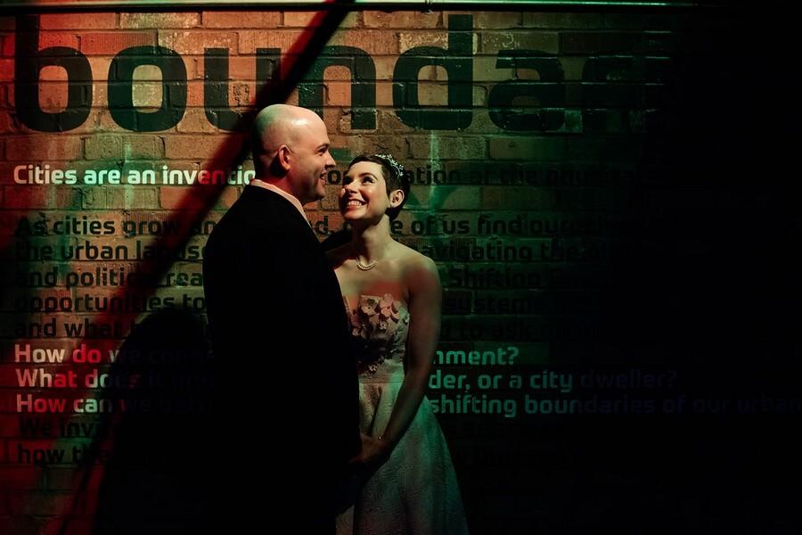 Wedding at Evergreen Brick Works, Toronto, Ontario, 51