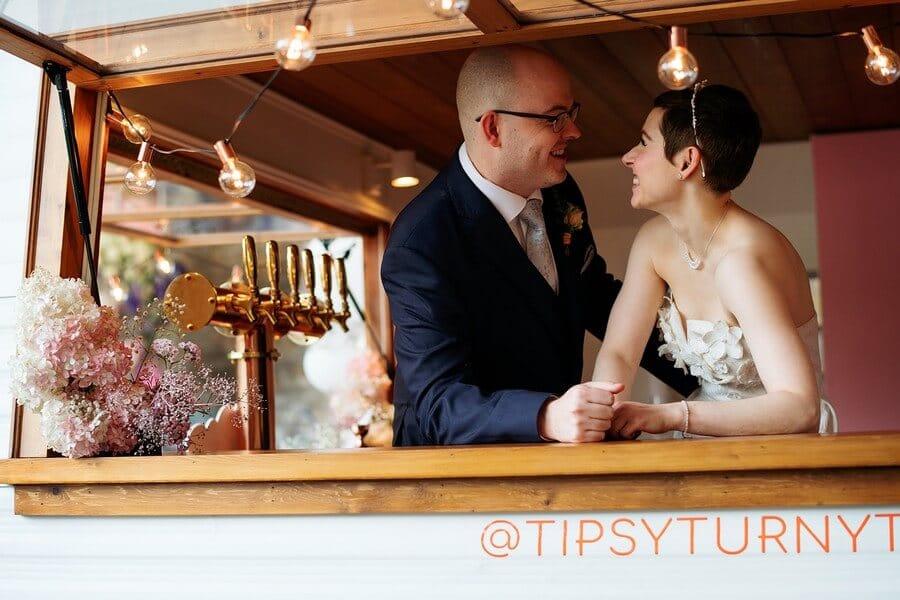 Wedding at Evergreen Brick Works, Toronto, Ontario, 52