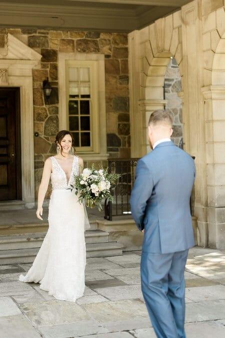Wedding at Graydon Hall Manor, Toronto, Ontario, Alix Gould Photography, 14