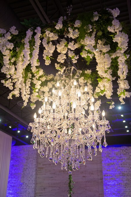 a stunning wedding open house at w event boutique, 26