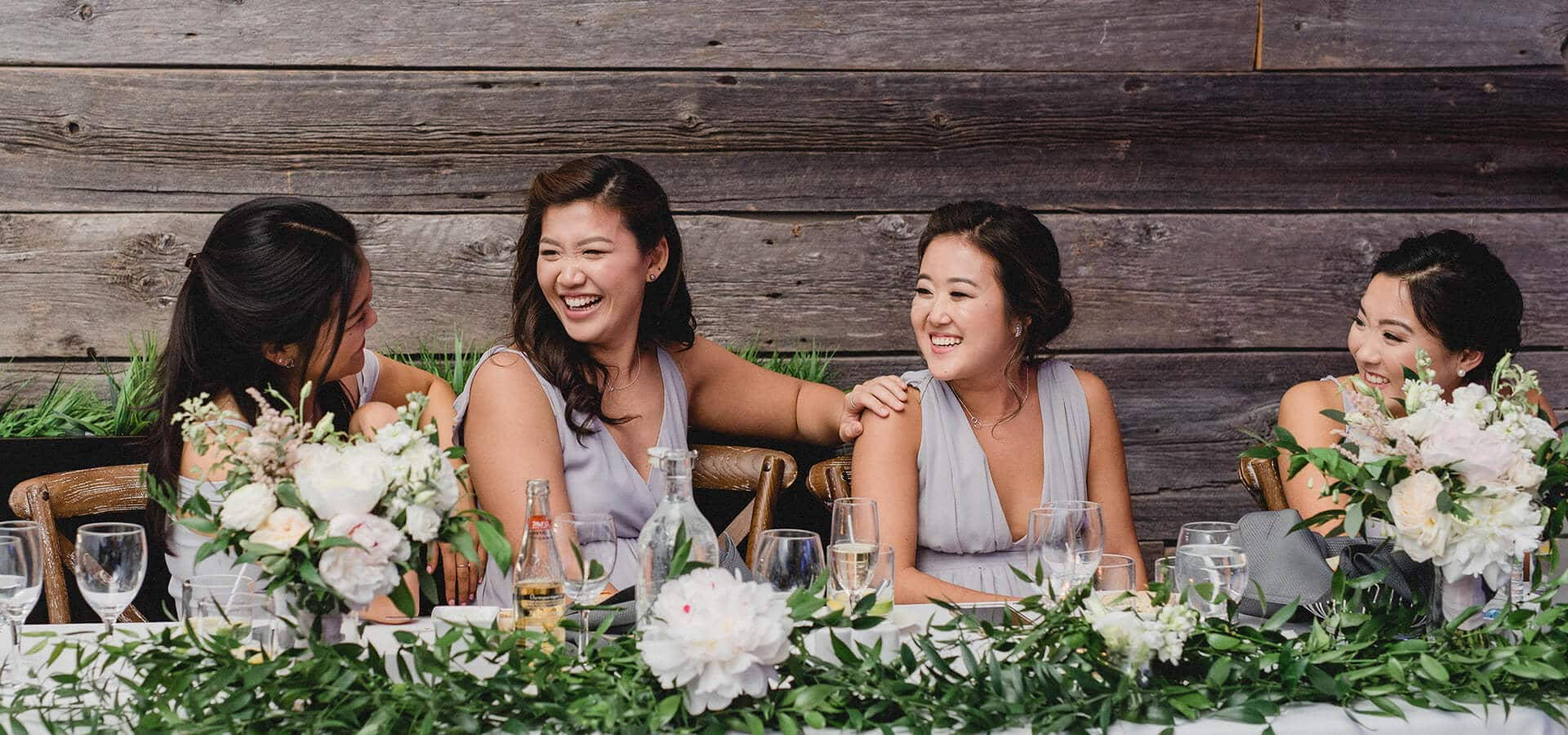 Hero image for A Great Wedding Planning Debate: Open Bar vs. Cash Bar