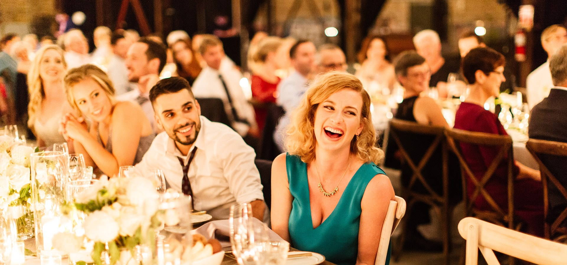 Hero image for 6 Fool Proof Ways to Seat Your Wedding Guests