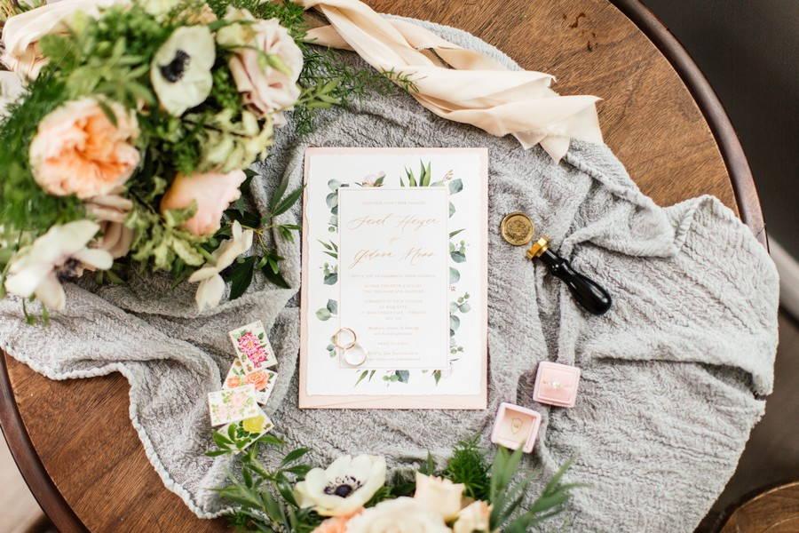 Wedding at La Maquette Restaurant, Toronto, Ontario, Oak & Myrrh Photography, 1