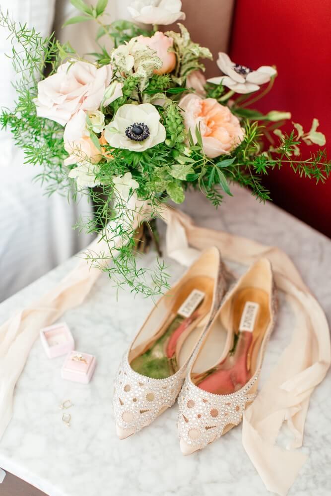 Wedding at La Maquette Restaurant, Toronto, Ontario, Oak & Myrrh Photography, 3