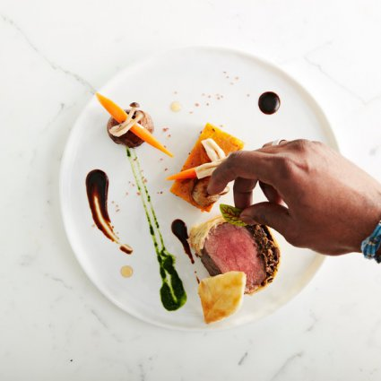 Presidential Gourmet featured in How Catering Companies in the GTA are Reducing Their Carbon F…