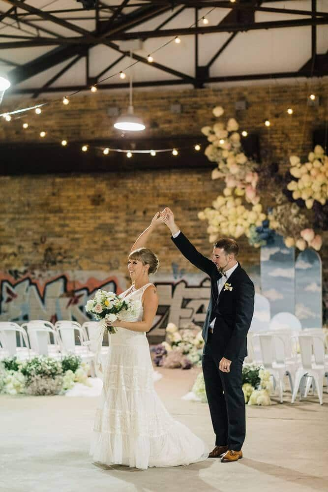 Wedding at Evergreen Brick Works, Toronto, Ontario, 67