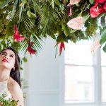 Thumbnail for A Crazy Rich Asians Inspired Style Shoot at The Great Hall